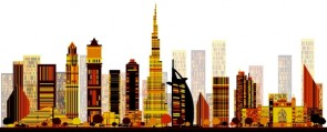 عائد الاستثمار العقاري في دبي الأعلى عالمياً