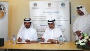 نظام العبور الجمركي الذي يسرّع من عملية نقل البضائع على المعابر الحدودية في حيّز التطبيق في الإمارات العربية المتحدة بحلول نهاية هذا العام